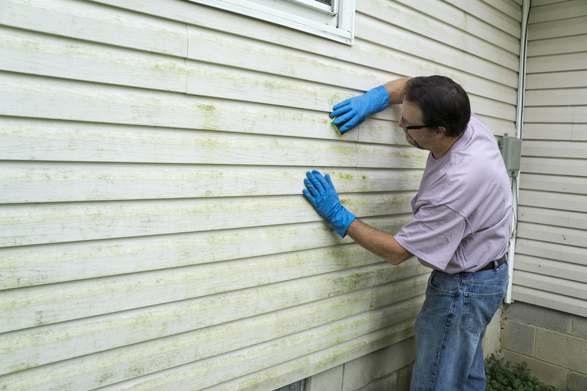 power washers Middlesex County CT