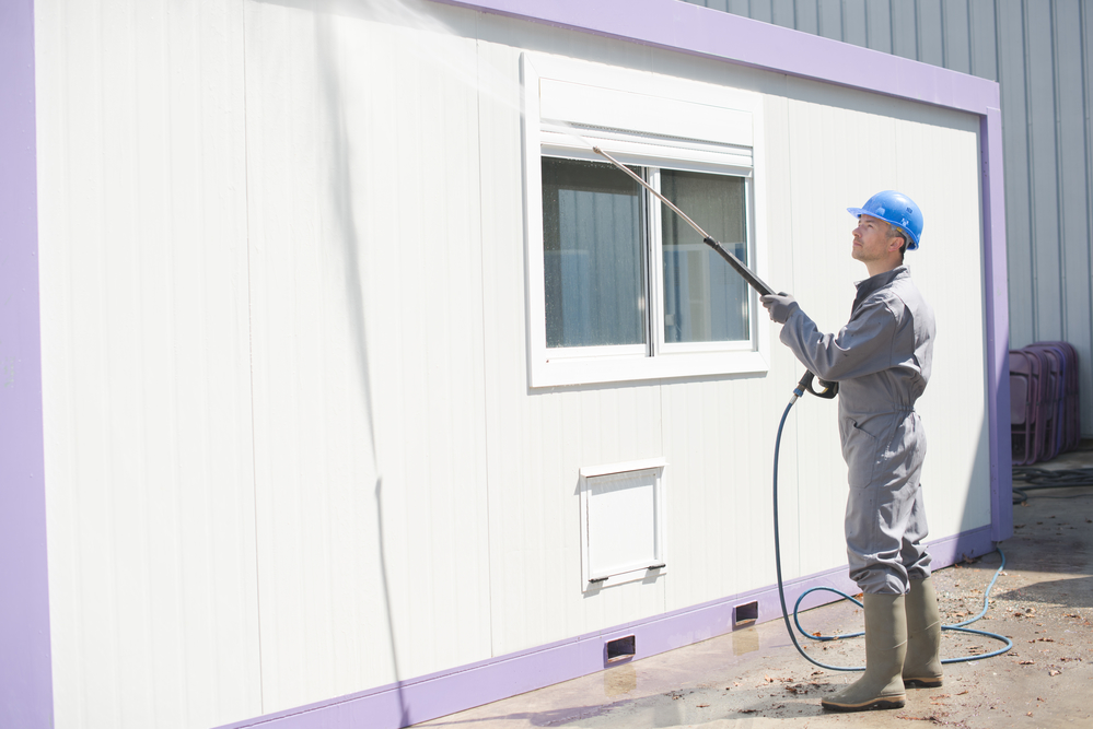 How Pressure Washing Can Make Your Home S Exterior Look Brand New Cet Painting Ossining