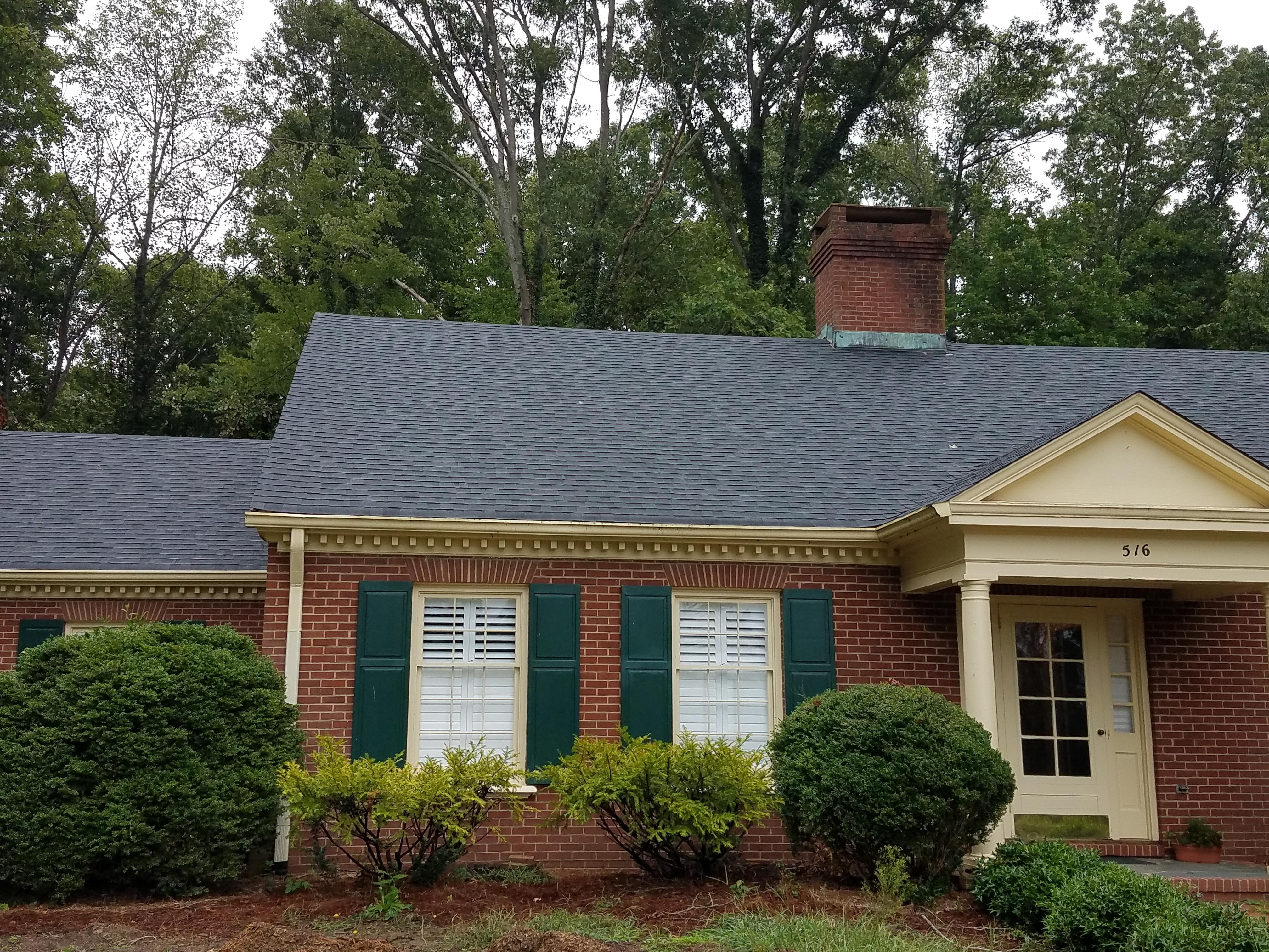 roof designer Kernersville OH