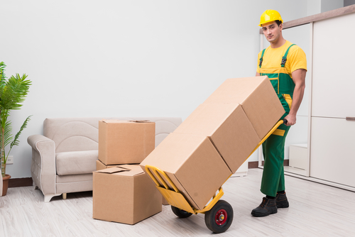3 Tips For Moving Heavy Furniture