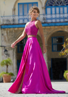 031aeb1b8e7 How to Pick the Perfect Prom Dress - Rienzi Bridal Salon - Vineland ...