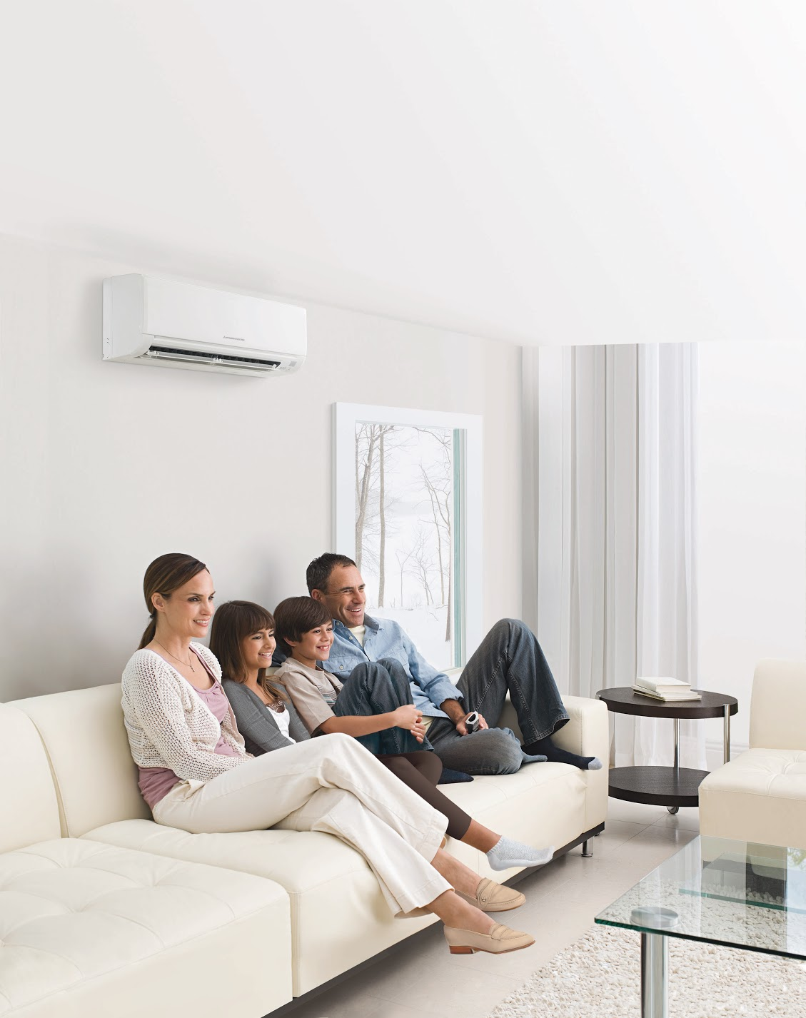 3 Ways Ductless Systems Save Money for Homeowners - Regan One Hour ...