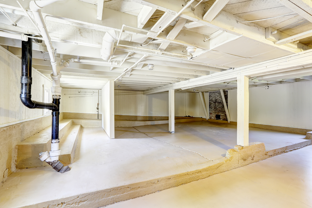 Basement Remodeling Dayton Ohio 5 things to consider before hiring a contractor for your basement