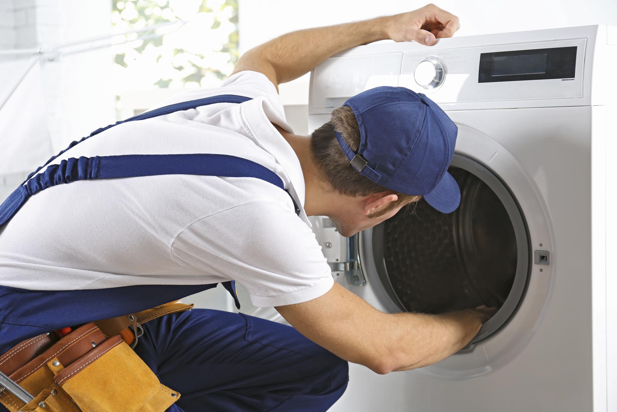 washer part