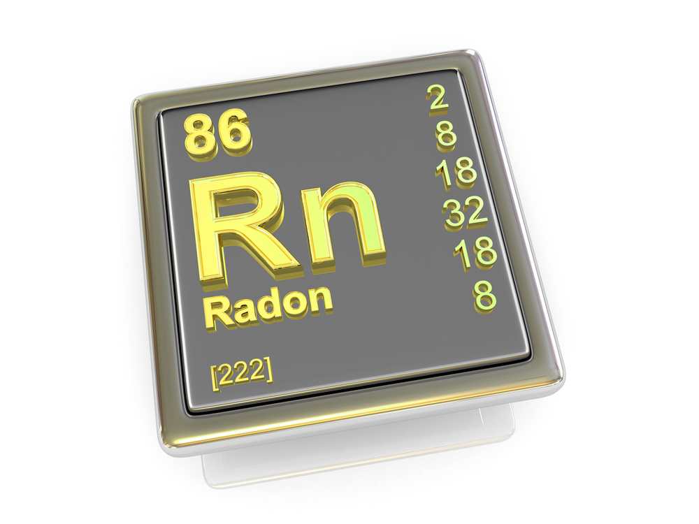 effects of radon