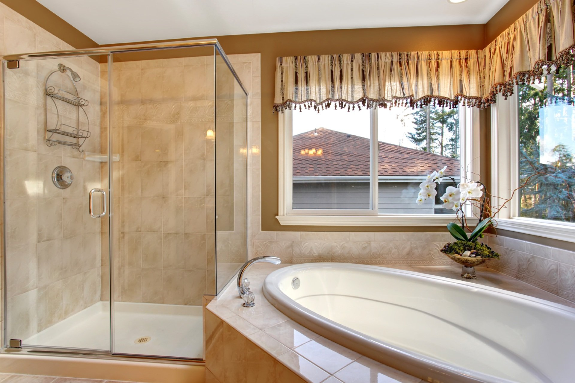 What Type Of Shower Enclosure Should You Install Designer