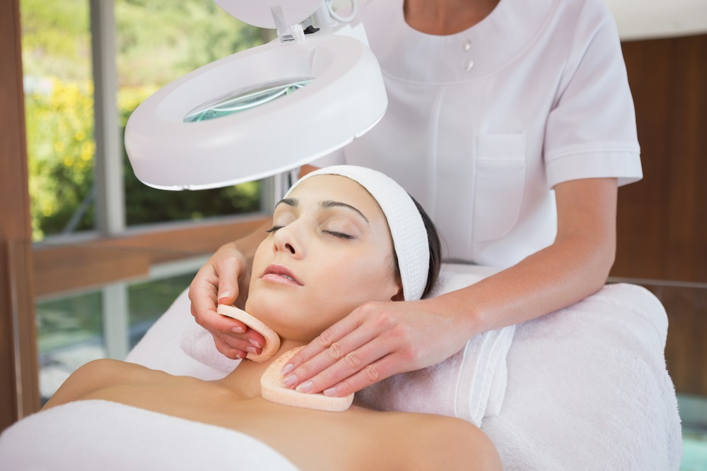 therapy skin indianapolis facial care