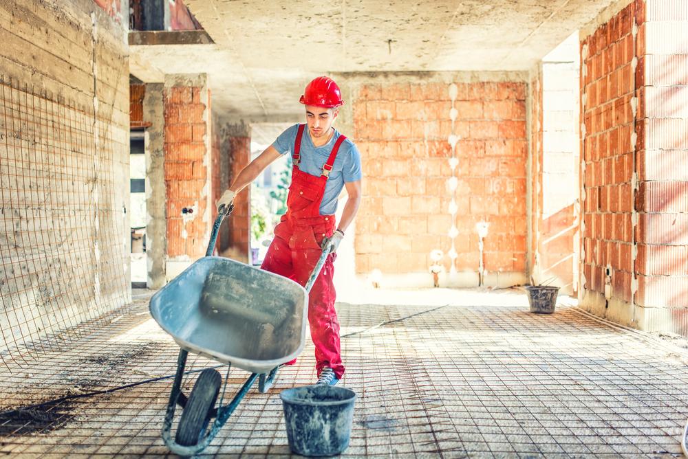 ready-mix concrete supplier Kingman AZ