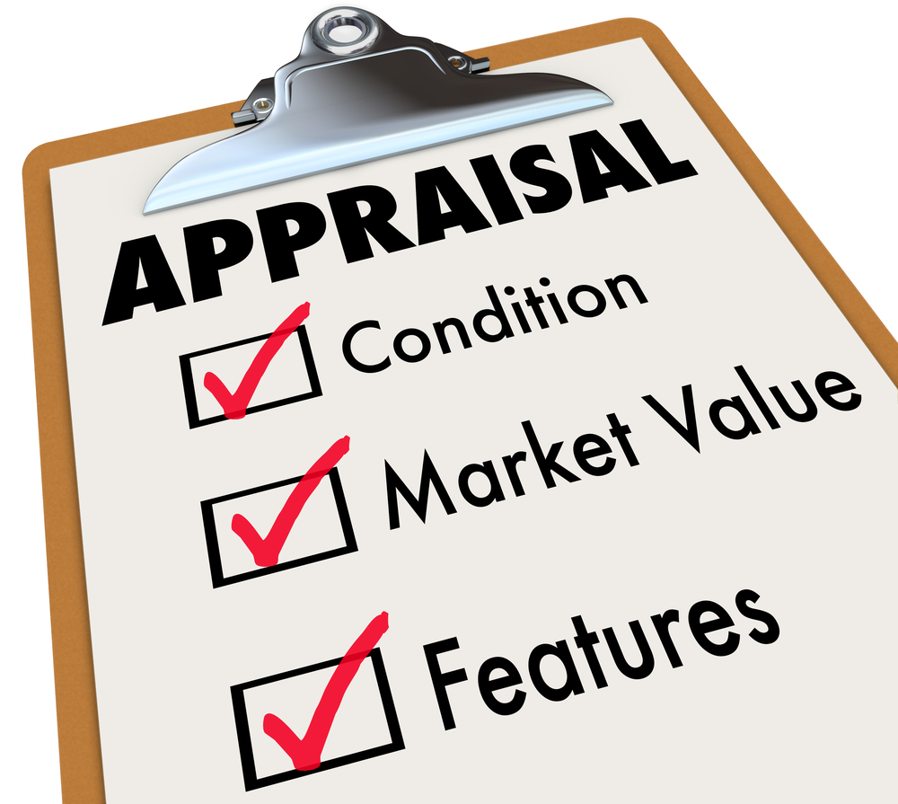 Real estate appraisals in Rochester, NY