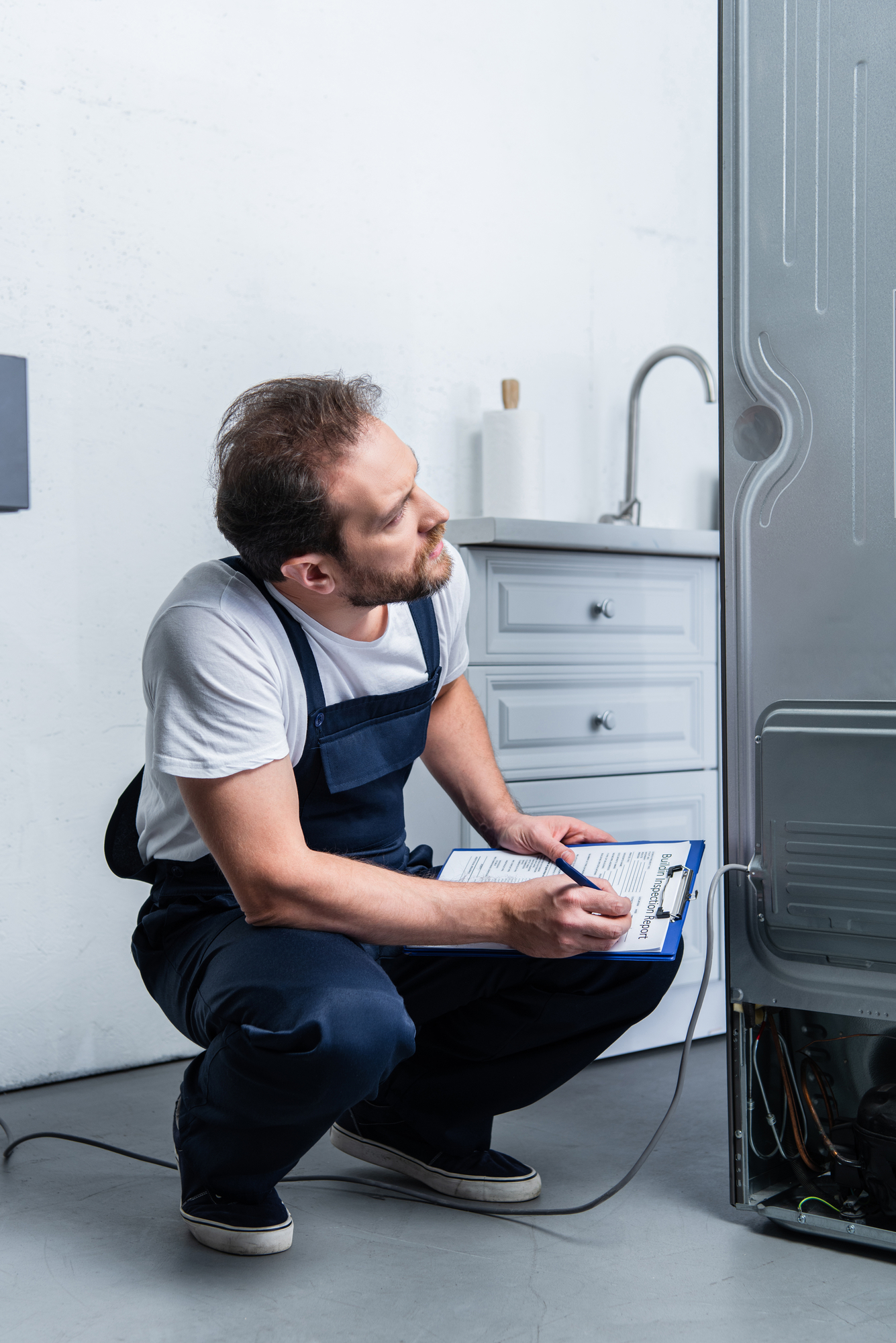 Top 3 Signs Of A Bad Refrigerator Thermostat