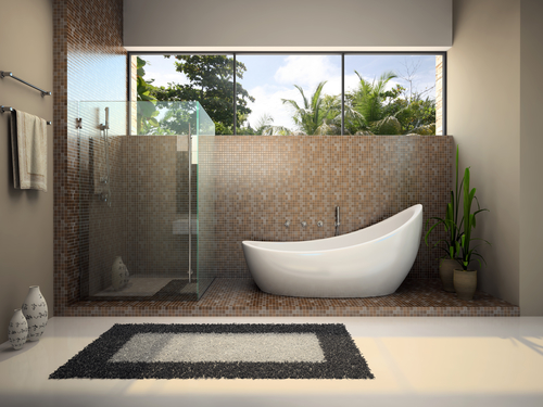 Ways To Save Money On Your Bathroom Remodeling Project Emery - Ways to save money on bathroom remodel