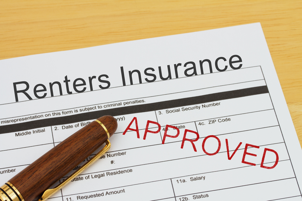 Don't Take Chances: Why It Pays to Have Renters Insurance ...