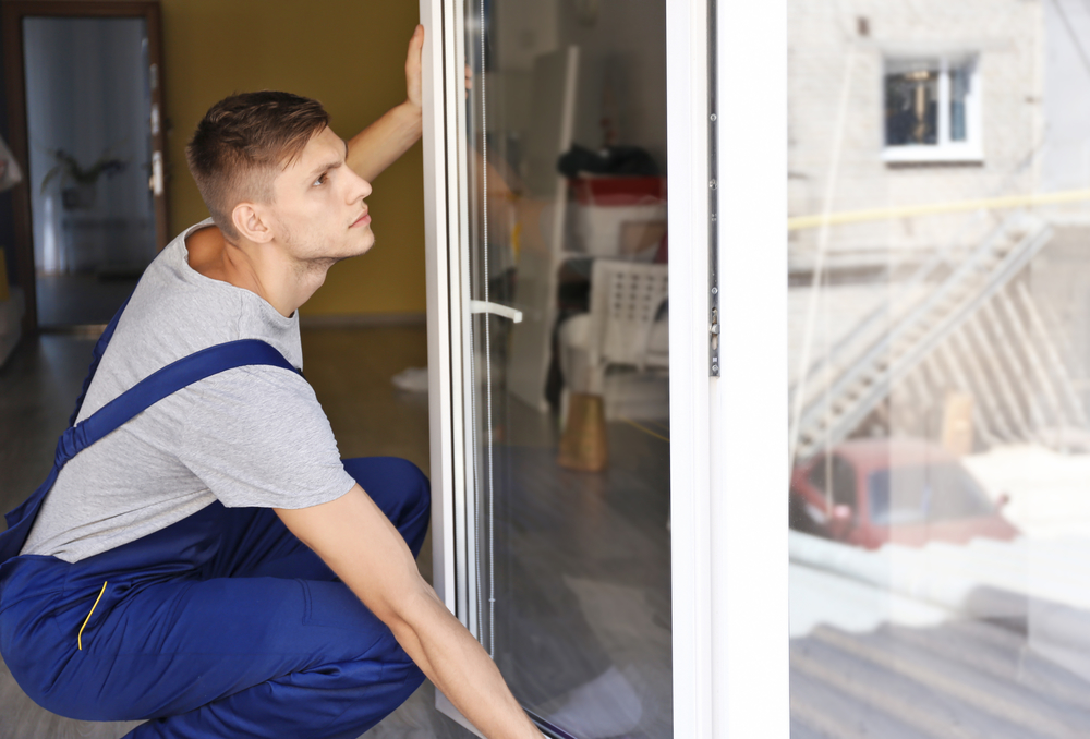 Why you should install replacement windows this spring economy glass window springfield - Reasons may need replace windows ...