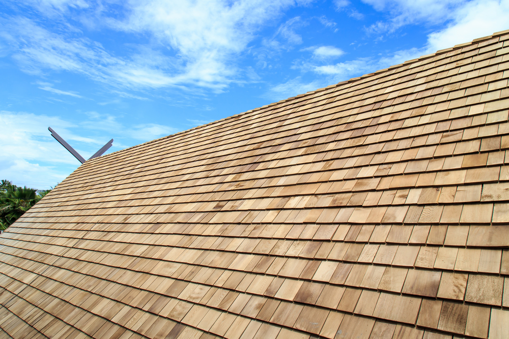 Popular residential roofing materials how they can