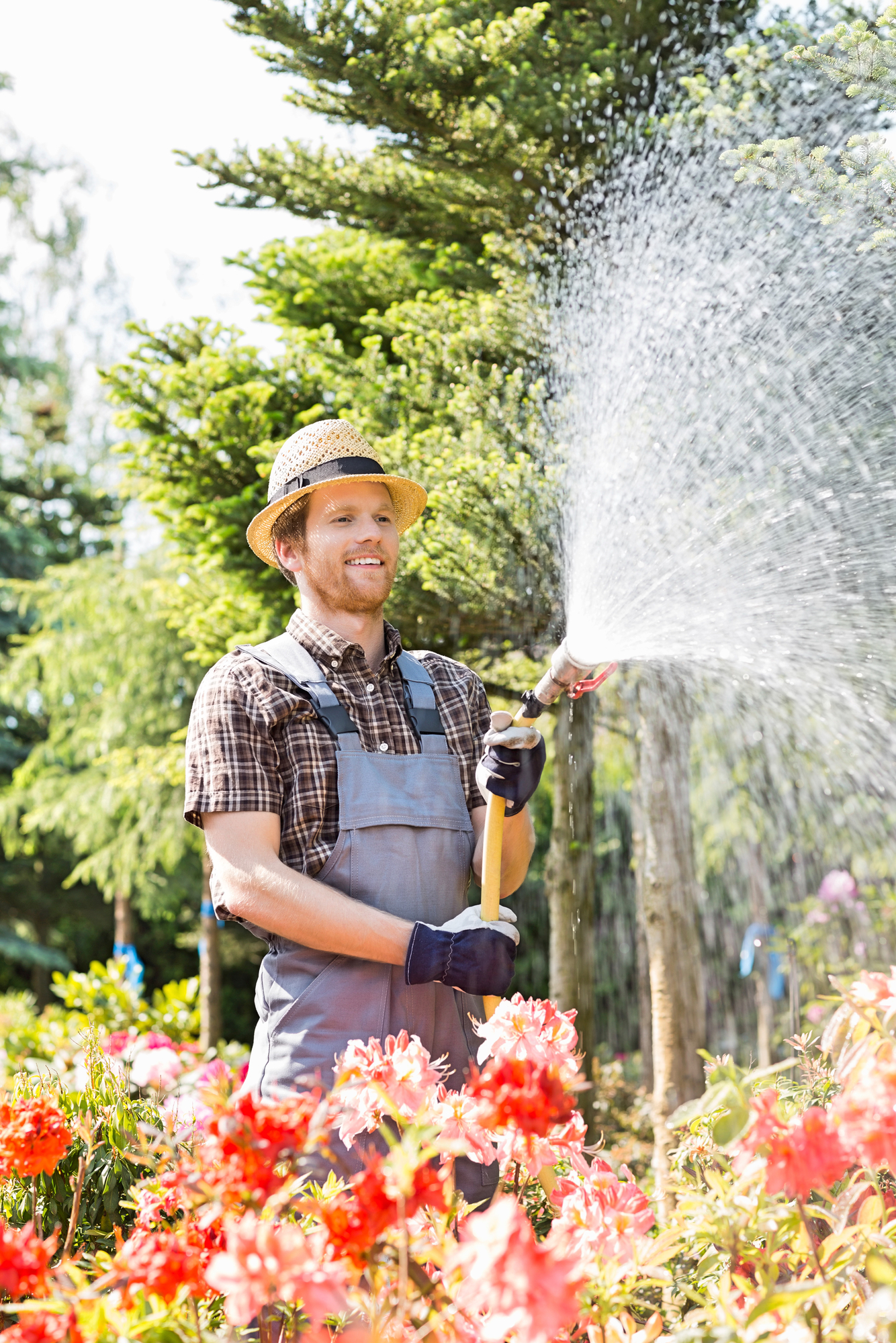 residential water well contractor