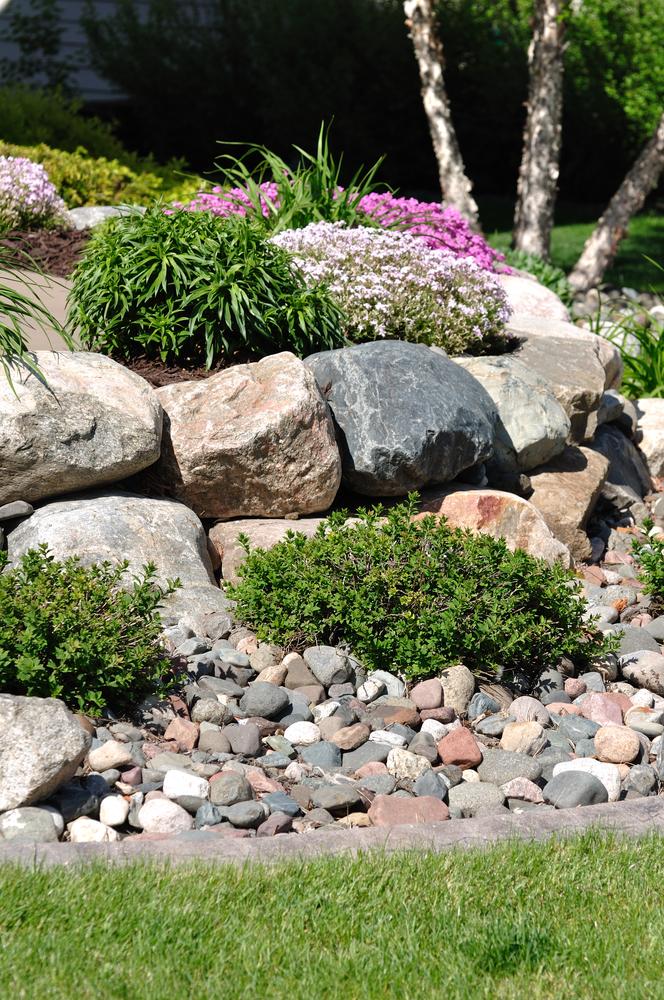 Landscape Design Company Minneapolis