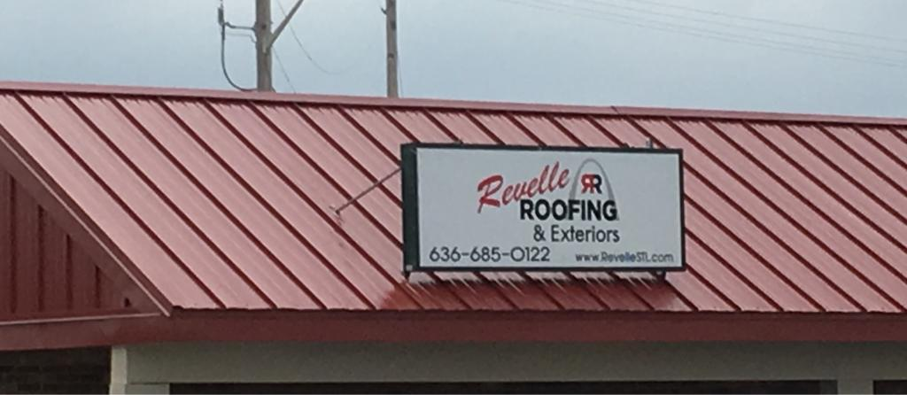 Roofing In St. Charles, MO