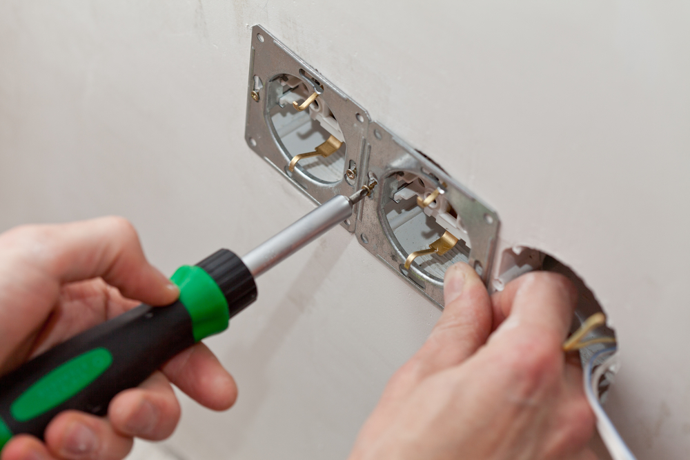 3 Home Remodeling Projects That Require Rewiring - Miller & Humphrey ...