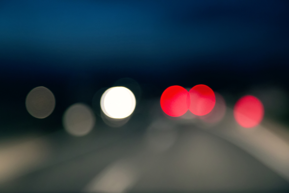 They Can Also Present Problems When Driving At Night Through The Presence  Of Halos, Which Often Appear Around Lights ...
