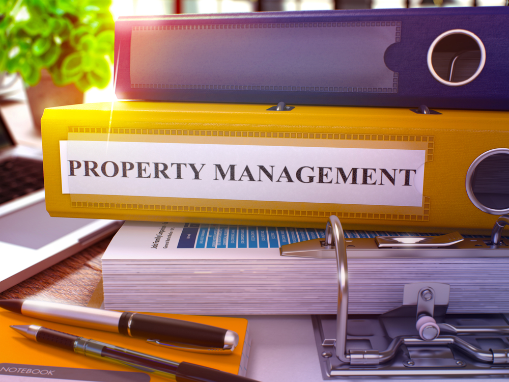 Commercial Property Management : Qualities to seek out in a commercial property
