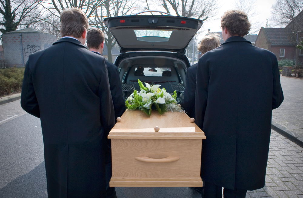 5 items that should be on your family funeral planning checklist