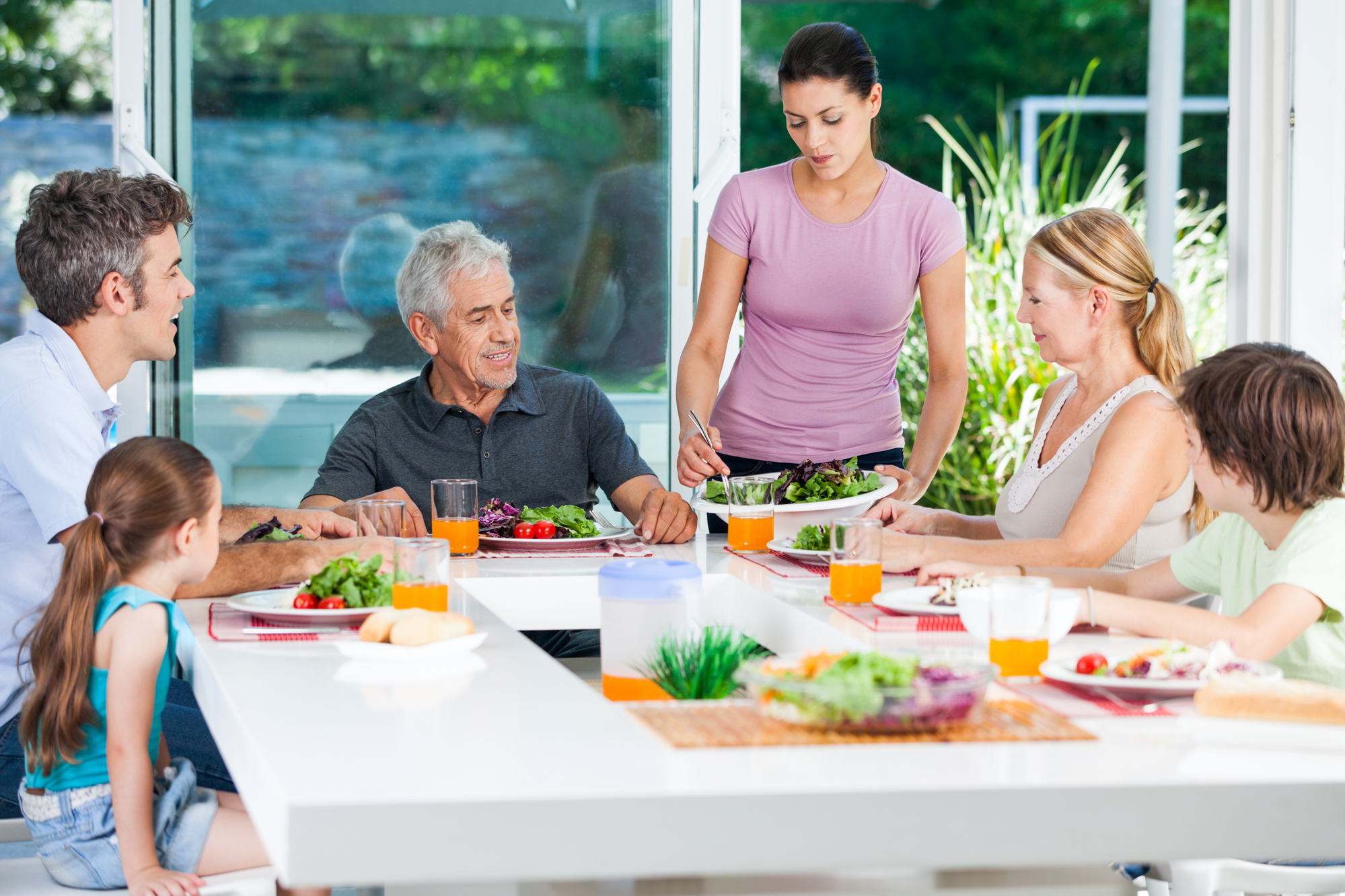 home health care provider