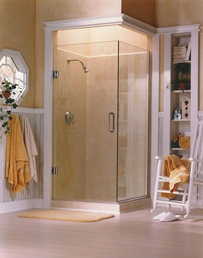 What You Need to Know About Shower Glass Door Installations ...