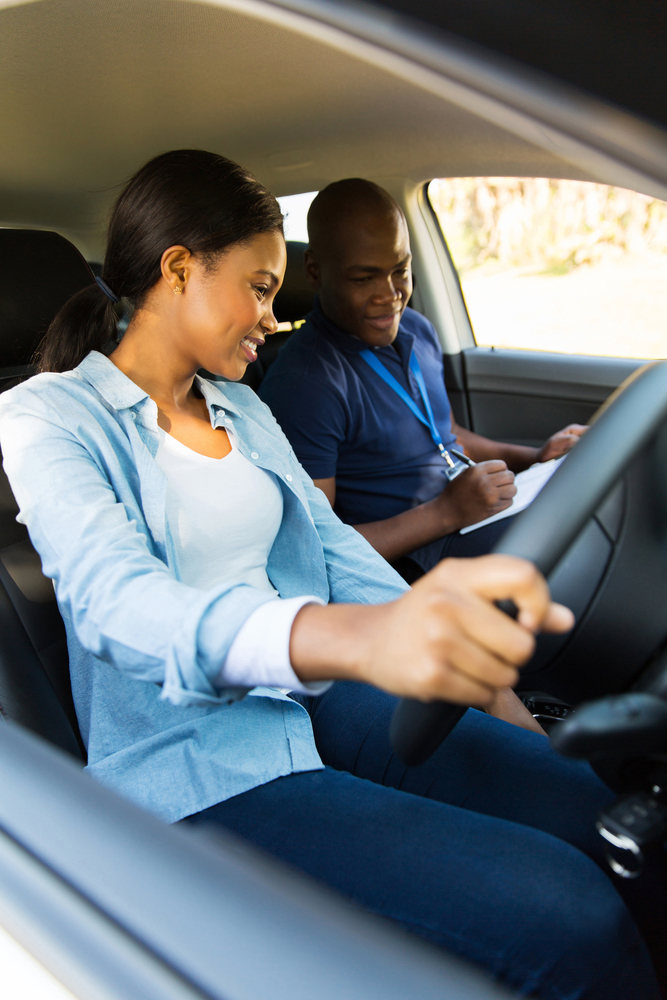 3 Qualities Of A Great Driving School Instructor Morgan School Of