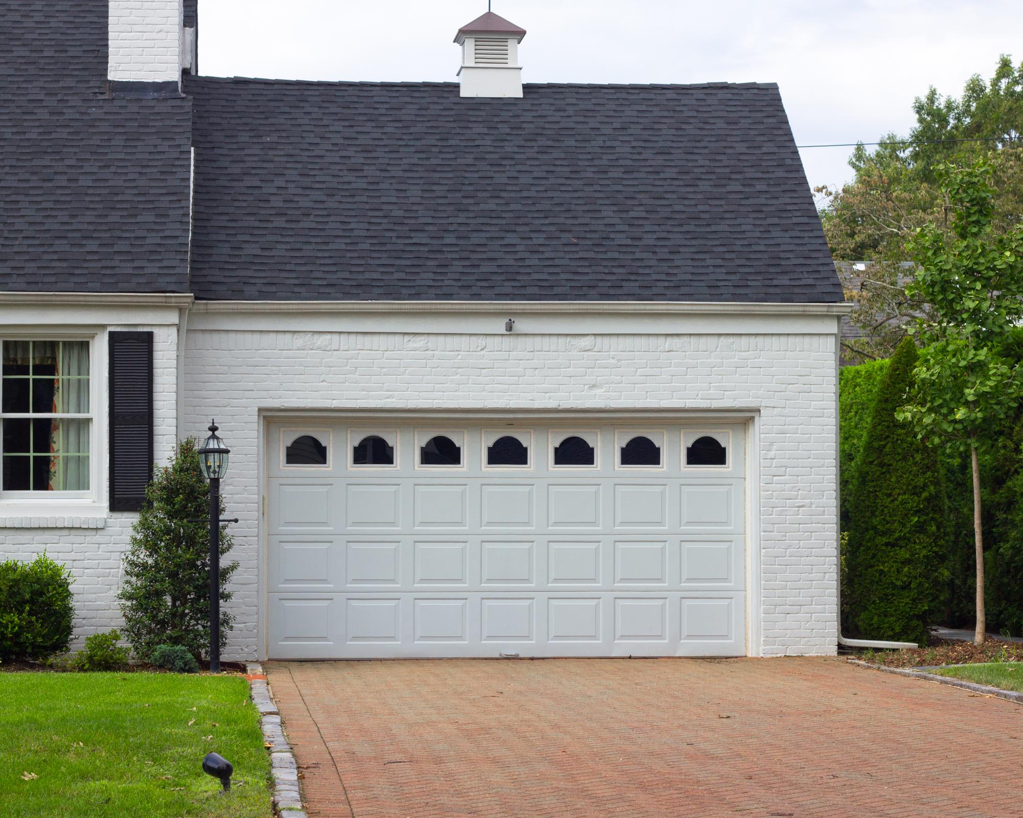 Rochester, NY garage door