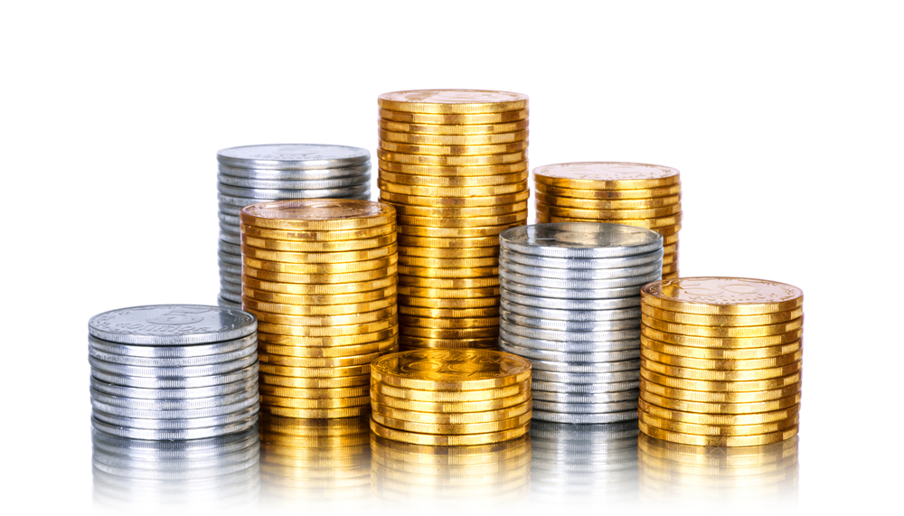 The Market for Silver and Gold