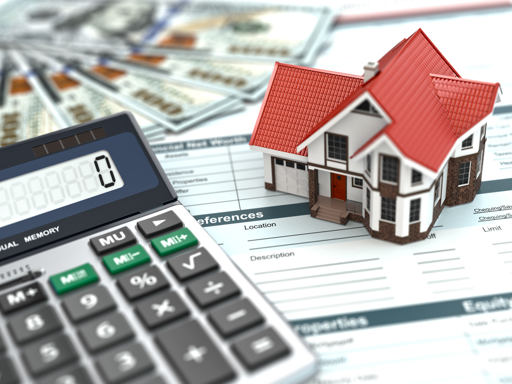 mortgage banker
