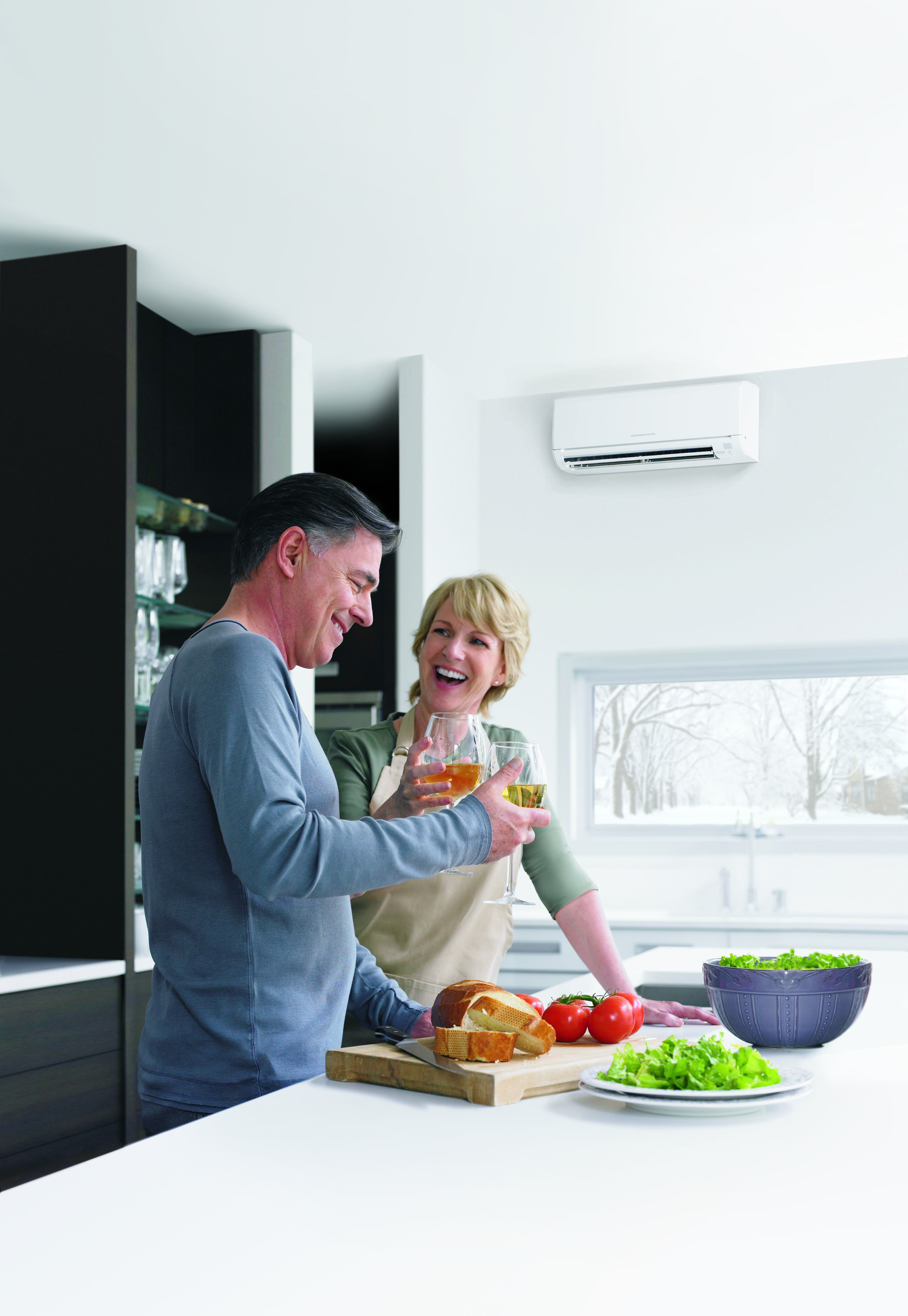 ductless system