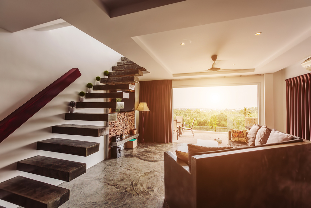 3 Reasons Acid-Stained Concrete Floors