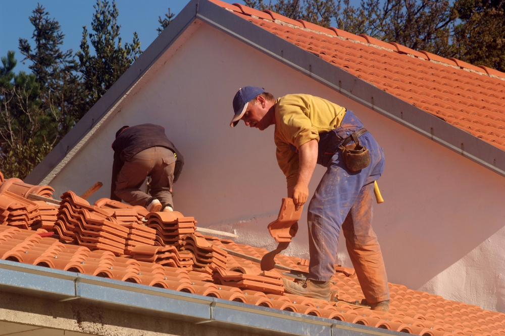 4 Common Questions Homeowners Have About Their Roof