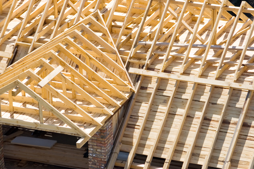 3 Reasons You Should Use Roof Trusses H Amp H Construction