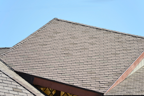 Building a detached garage consider these 3 roofing for Garage roofing options