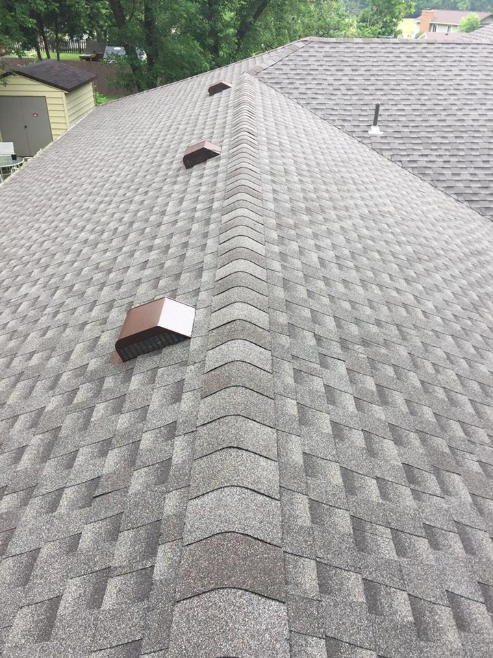A Guide to 5 Excellent Roofing Material Options - Kerrigan