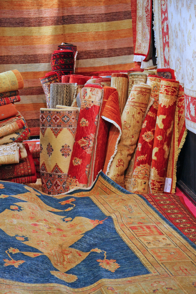 Oriental Vs Persian Rugs Discover Their Differences Navab