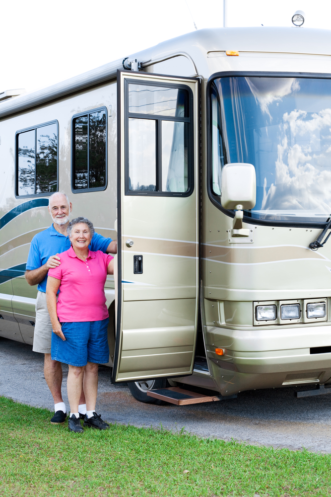 RV insurance Fort Mohave AZ