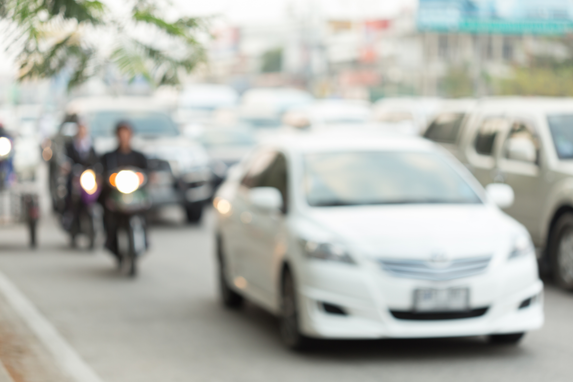 3 Ways to Reduce the Risk of a Motorcycle Accident - Law
