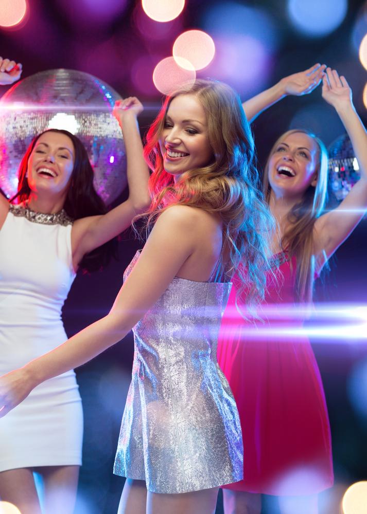 bachelorette party St. Louis MO