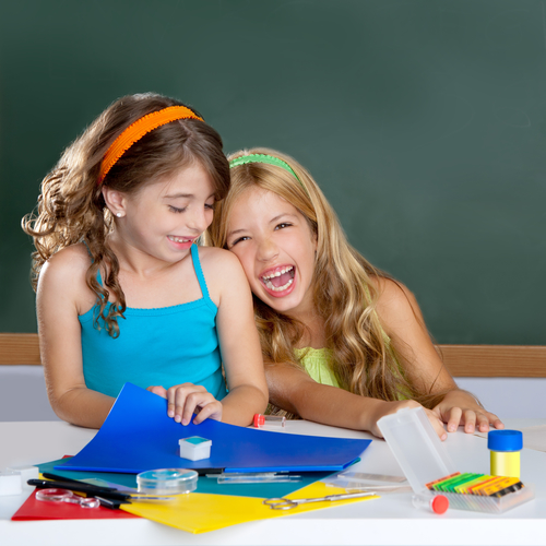 5 Reasons After School Programs Are Beneficial Wonderland School