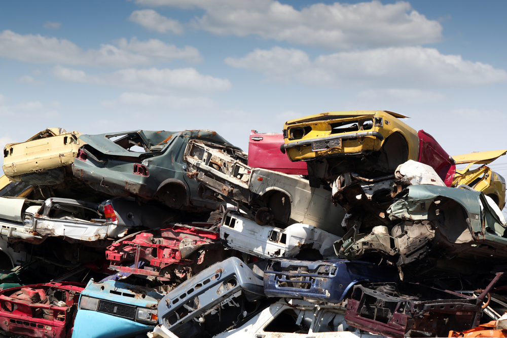 How Scrap Metal Prices Are Determined - T&S Automotive - Thomasville ...