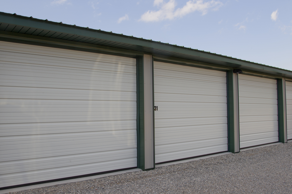 What Is Self Storage How Does The Process Work Landmark City9770 Limerick Lane Manhattan Ks