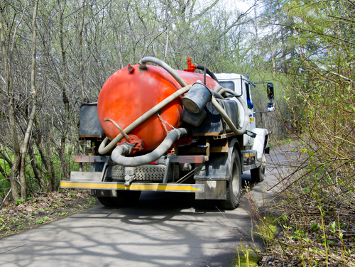 Can You Do Septic Tank Pumping in the Winter? - Zook's