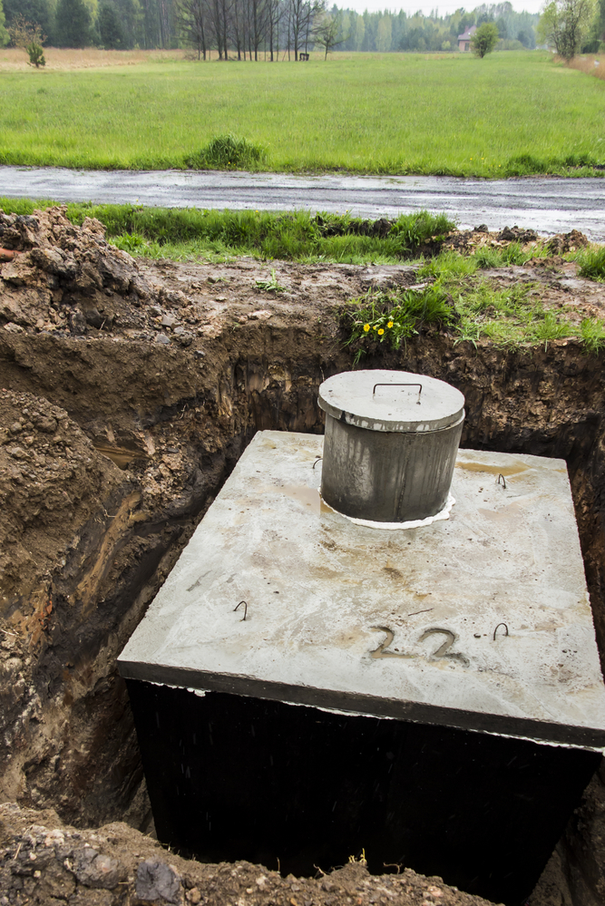 Why May Is the Perfect Time for Seasonal Septic Tank ...