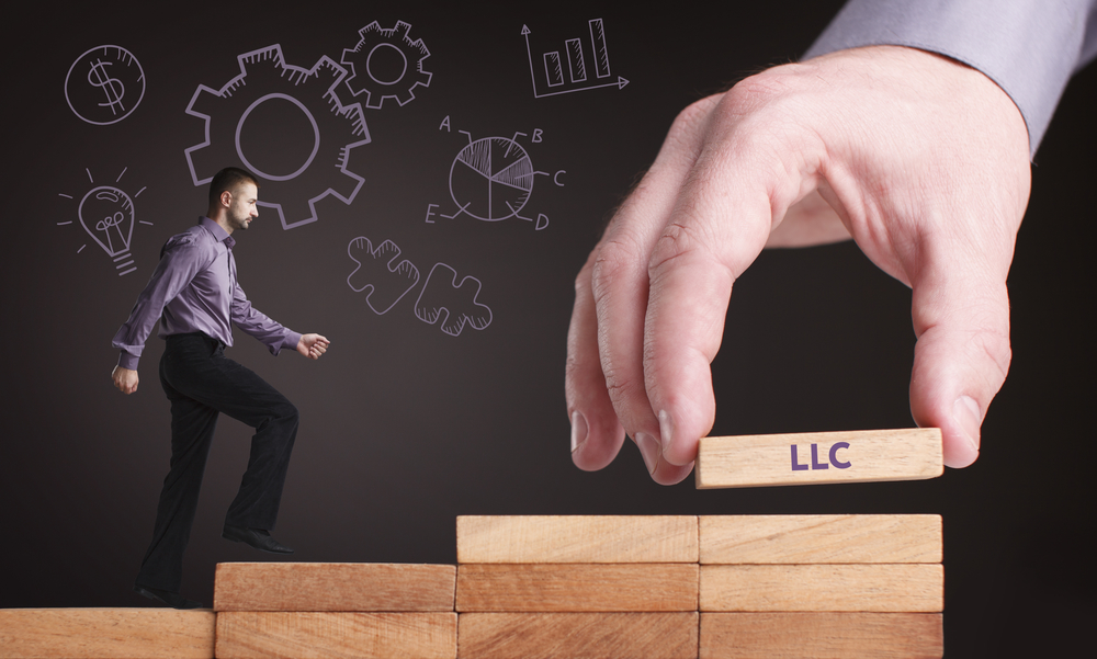 What Are The Steps For Setting Up An Llc In New York We The