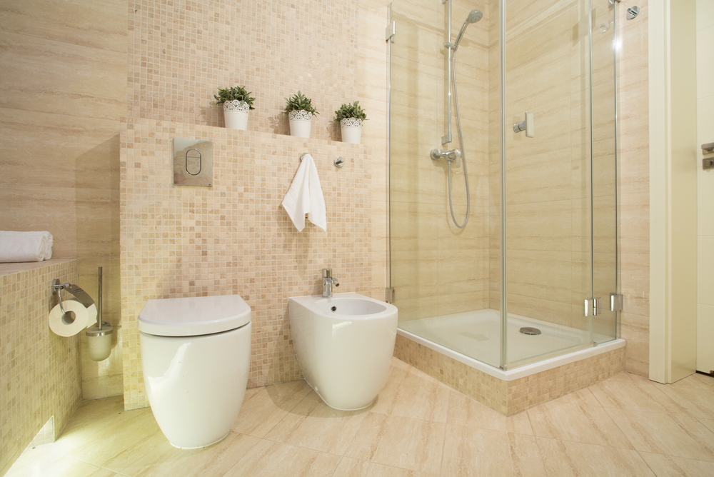 3 Reasons to Upgrade Your Shower Curtains to a Glass Door - Monsey ...