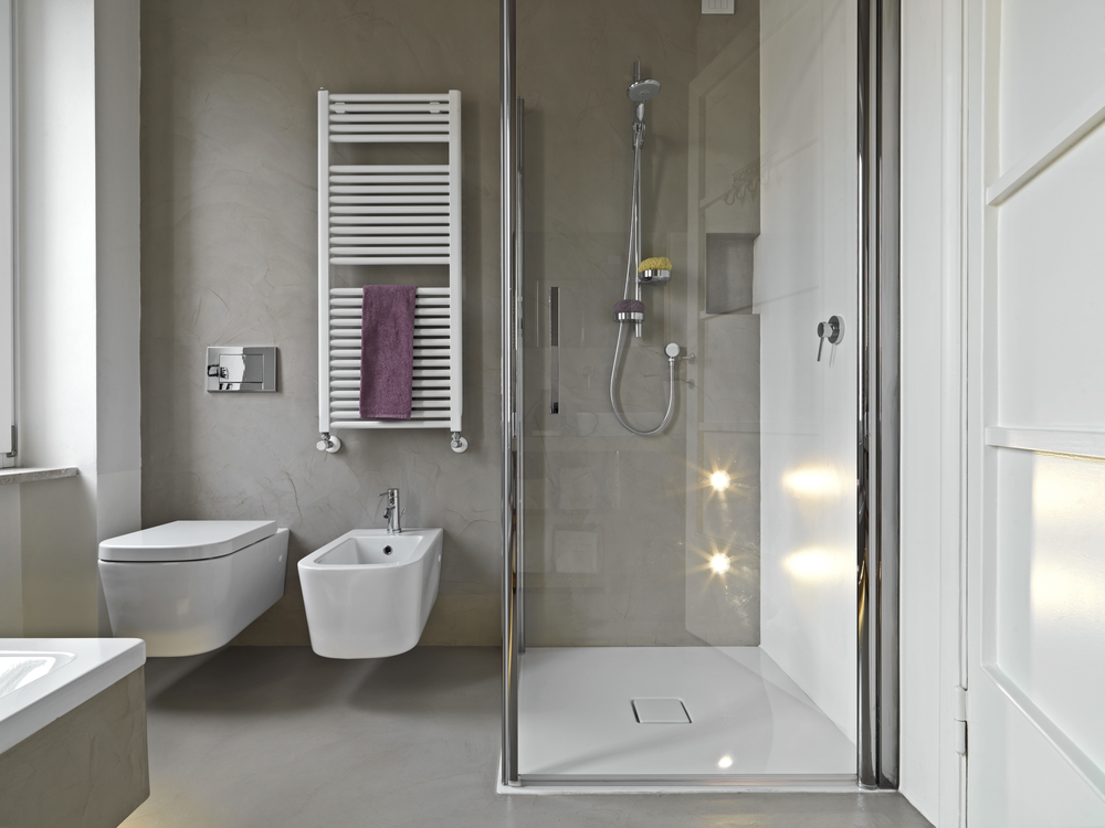 3 Types of Shower Doors for Your Bathroom - Furniture City Glass ...
