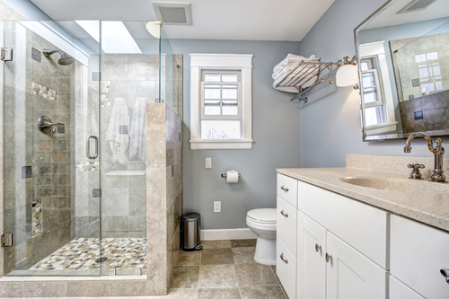 The Most Popular Shower Doors To Consider For Your Remodel Tremain - Tremain bathroom remodeling